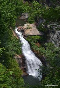 Tempesta Falls
