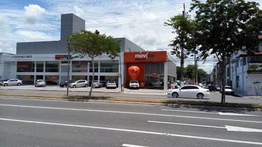 Movida Aluguel de Carros, Av. Fernando Ferrari, 2727 - Segurança do Lar, Vitória - ES, 29072-340, Brasil, Agencia_de_aluguer_de_carros, estado Espirito Santo