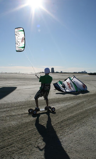 Check out the new Mountain Dew Kites. Pretty cool