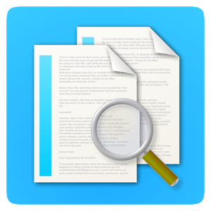 Search Duplicate File v4.20