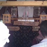 29.05.2011 Phelan: Eating and drinking time ;-)