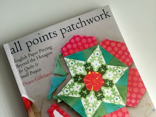 All Points Patchwork {Review}
