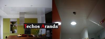 Techos en Arroyomolinos