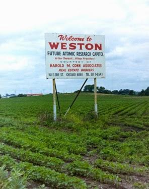 Weston Illinois