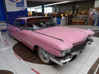 2015.09.26-008 Cadillac Eldorado rose