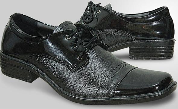 TasampSepatu Model Sepatu Formal Pria Terbaru