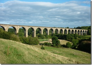 11 railyway viaduct from country park