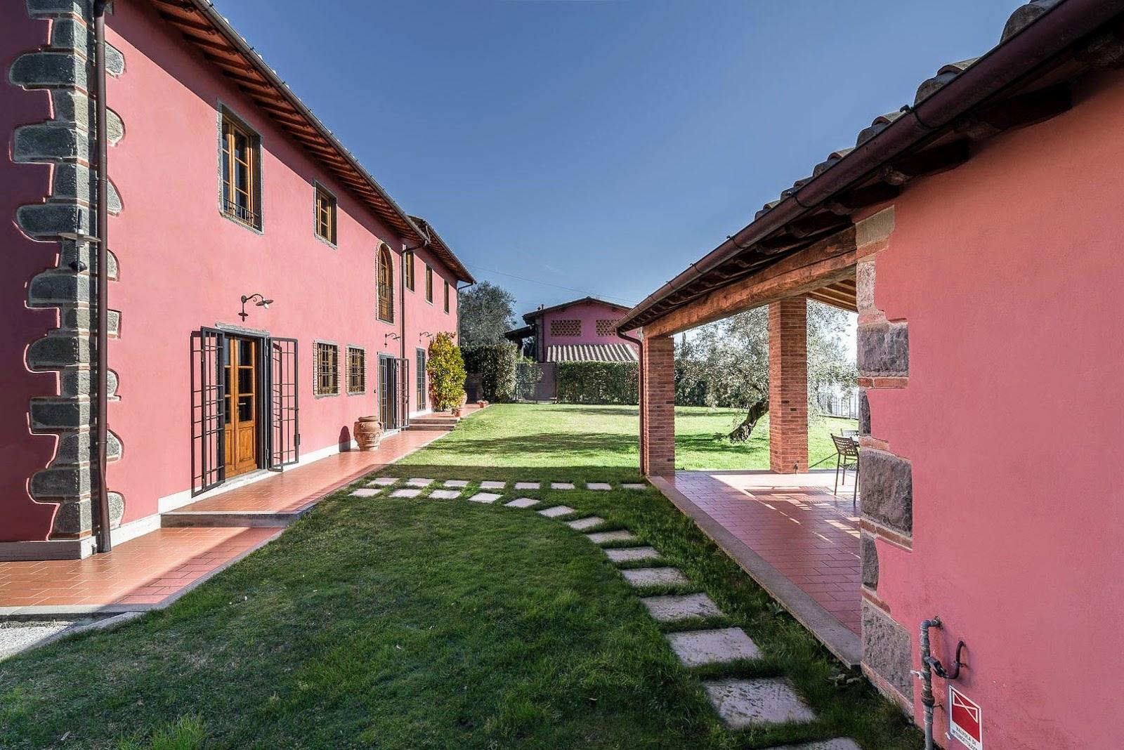 Ferienhaus Casale di Buggiano (1975399), Buggiano, Pistoia, Toskana, Italien, Bild 5