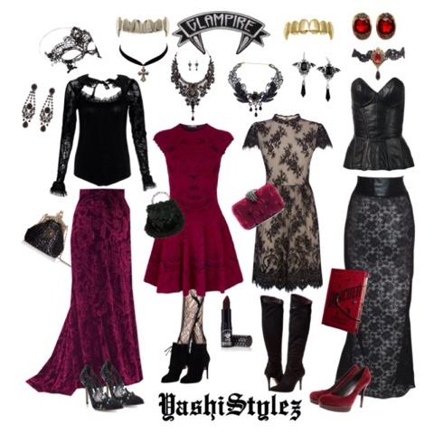 13 Days of Halloween Costumes | Alwayz In Stylez