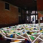 Biennale - New Zealand pavilion.JPG