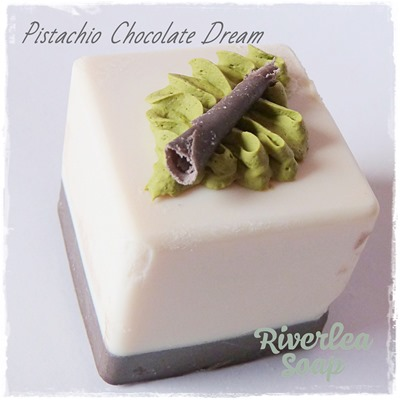 Mini Desserts - Riverlea Soap-018