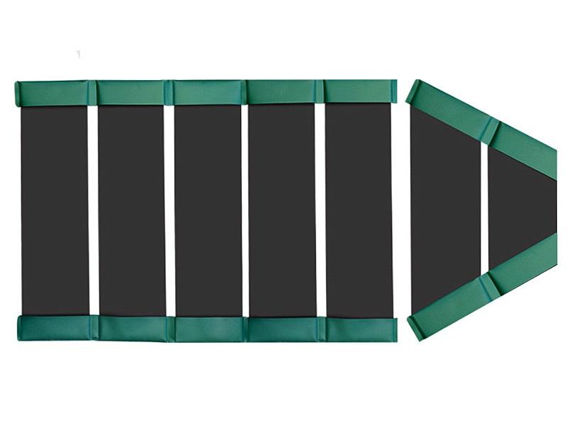 Реечная слань для лодки пвх своими руками 86