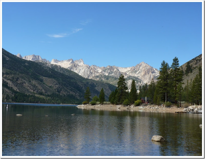 Twin Lakes CA