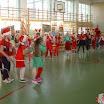Mikołajki klasy1-3 2015