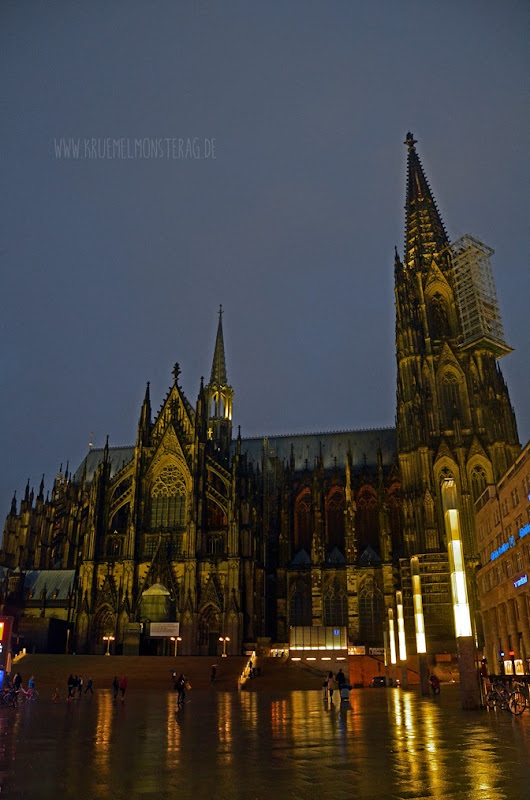 Kölnwochenende (63) Leuchtdom