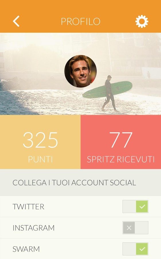 Aperol Spritz Lovers Screenshot 6