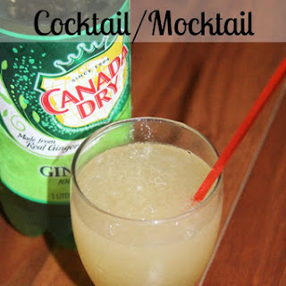 Creamalada Cocktail or Mocktail