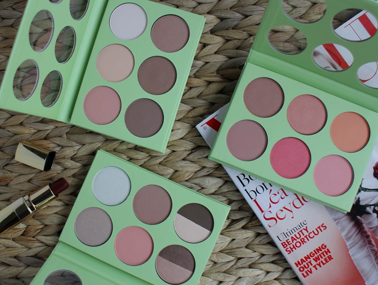 Pixi-Book-of-Beauty-Contour-Creator,Minimal-Makeup,Touch-of-Blush