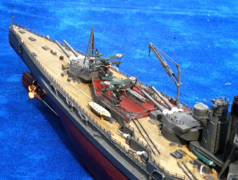 金剛型戦艦の画像 p1_26