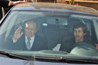 Demande d'audience à Bouteflika : La réaction de Said Bouteflika frère-conseiller du président