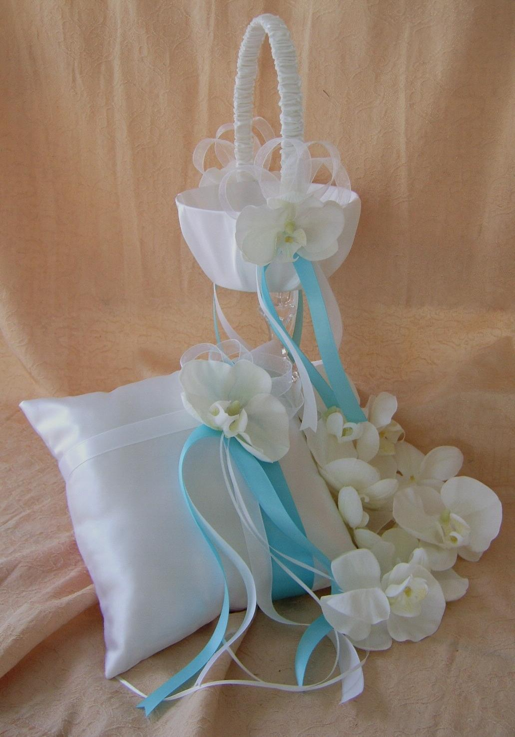 Tela s blog tiffany wedding cake