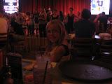 Hannah in the Wildhorse Saloon in Nashville TN 09032011