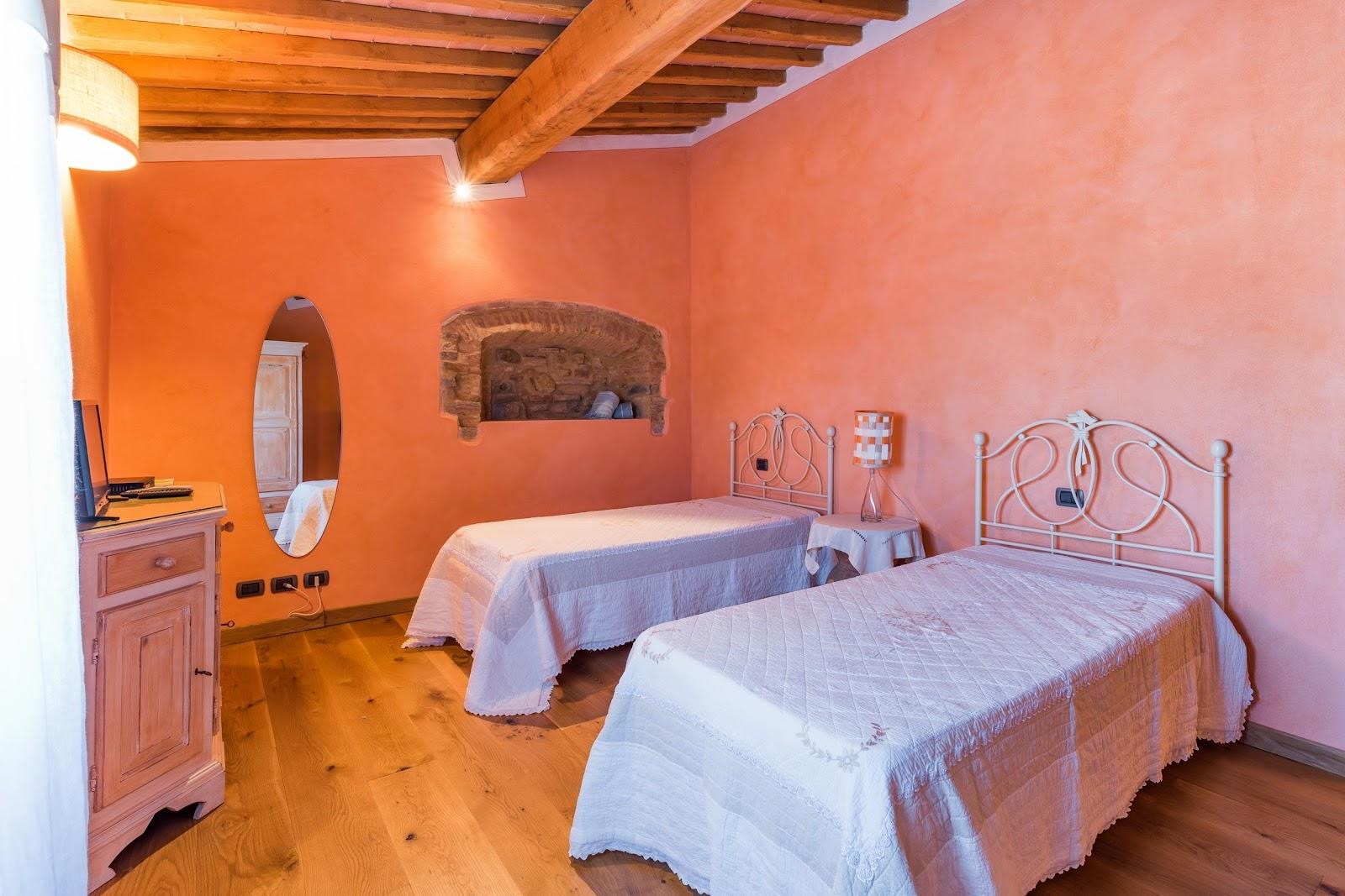Ferienhaus Villa Belvedere (769342), Poggibonsi, Florenz - Chianti - Mugello, Toskana, Italien, Bild 40