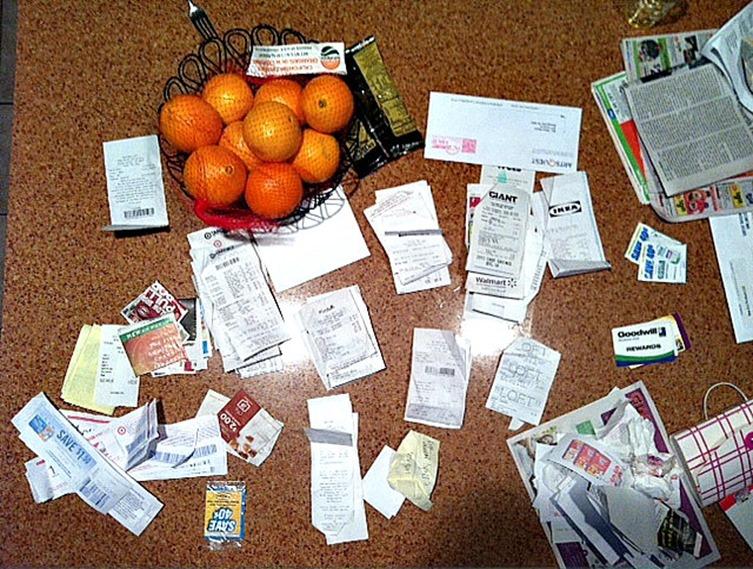 receiptsort