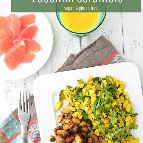 10 Best Tofu Zucchini Recipes | Yummly