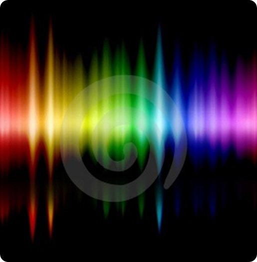 espectro eletromagnetico