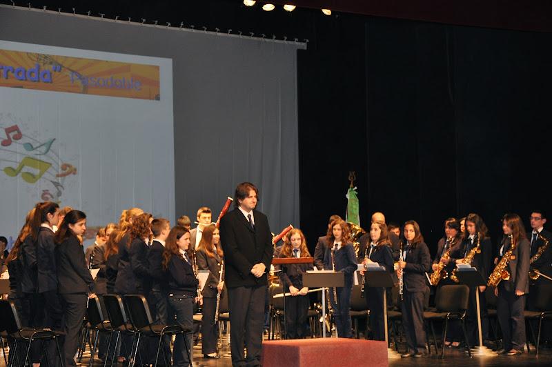 Banda Escuela