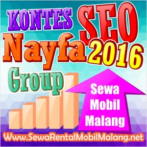 Kontes Seo 2016