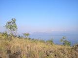 Pulau Ende seen from the trail up Iya (Daniel Quinn, July 2011)