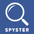 Spyster APK for Blackberry