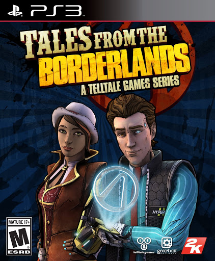 [GAMES] Tales From The Borderlands -DUPLEX- (PS3/USA)