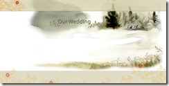wedding template 3