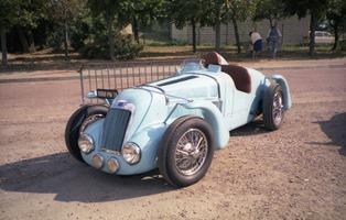 1985.10.05-058.25 Delage Le Mans 1939