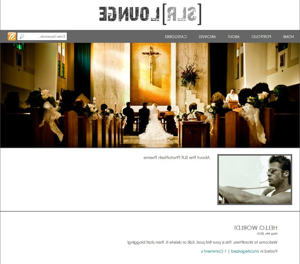 wedding business web templates