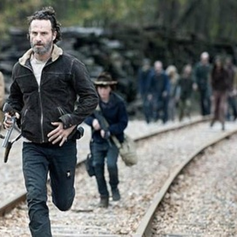 The Walking Dead tem 7ª temporada confirmada