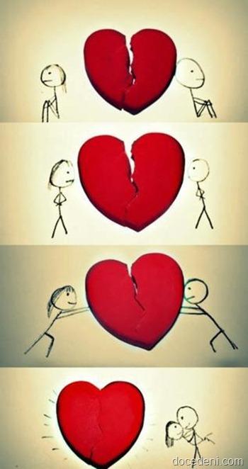ah, o amor!