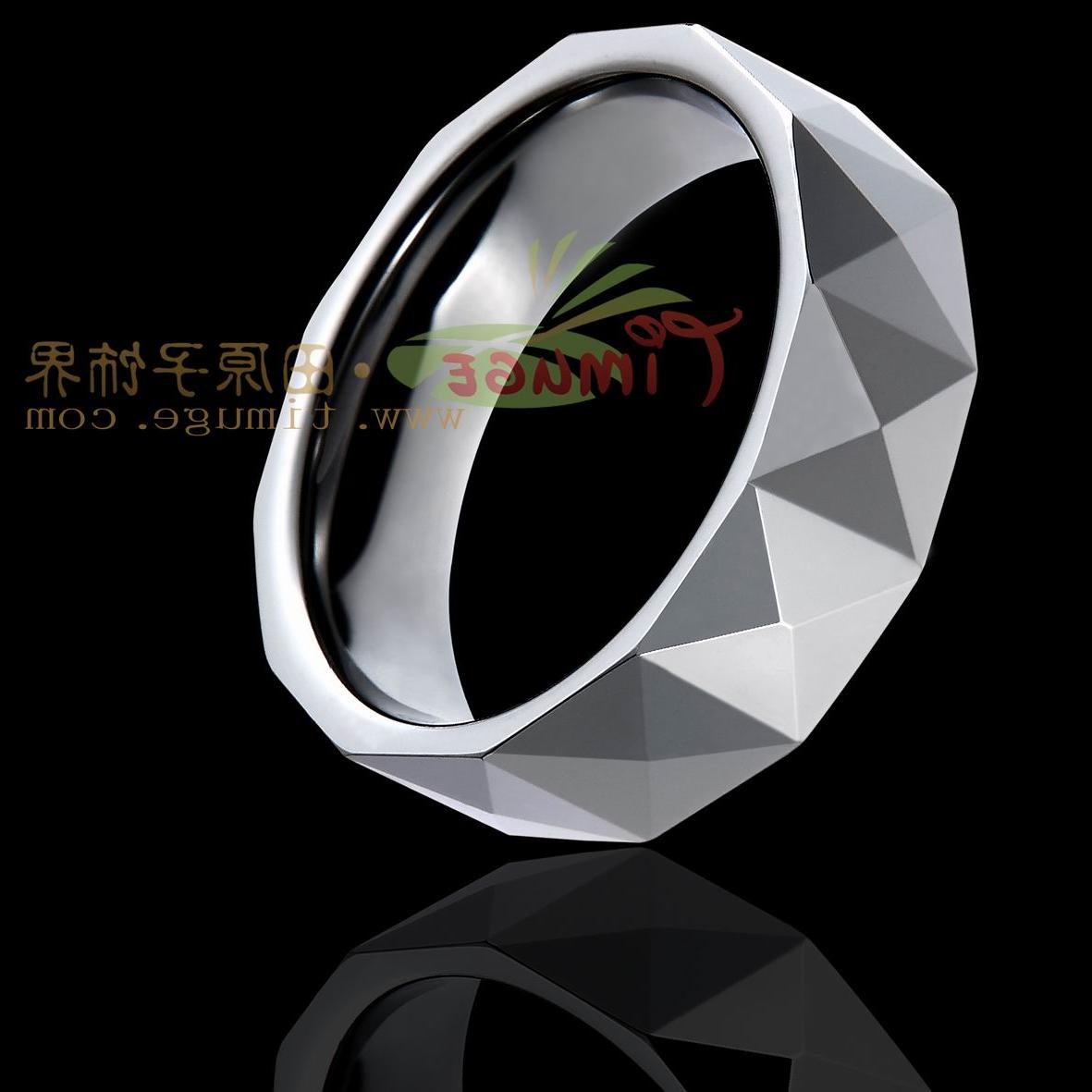 We Are Professional Manufacturer In Tungsten Carbide And Ceramic Rings,