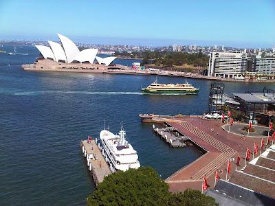 Sydney - 27
