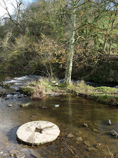 River Dove at Milldale