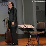 Domingo 22, tarde. Concierto de José Miguel Moreno. 2ª parte: Guitarra post-romántica