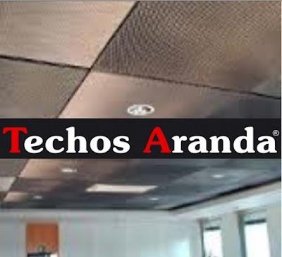 Techos aluminio Santa Fe