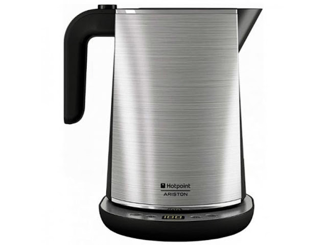 Bollitore Digital Kettle Ariston Hotpoint - 0