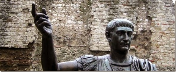 hormigon romano