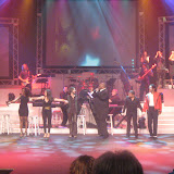 Watching The Finalists Live at the Andy Williams Moon River Theater in Branson MO 08182012-66