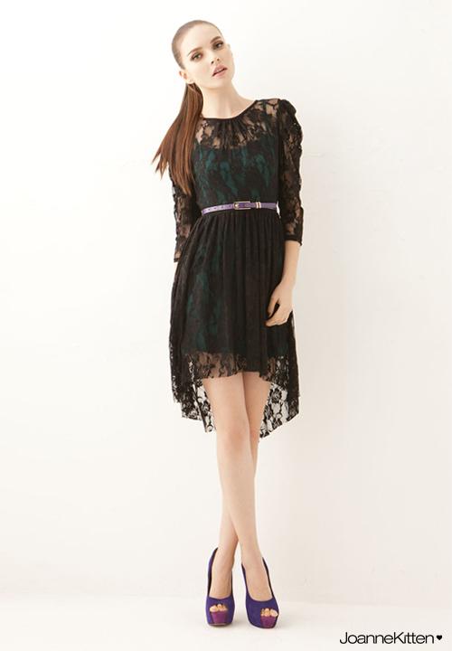 Женская одежда.  Главная.  Платья с длинным рукавом.