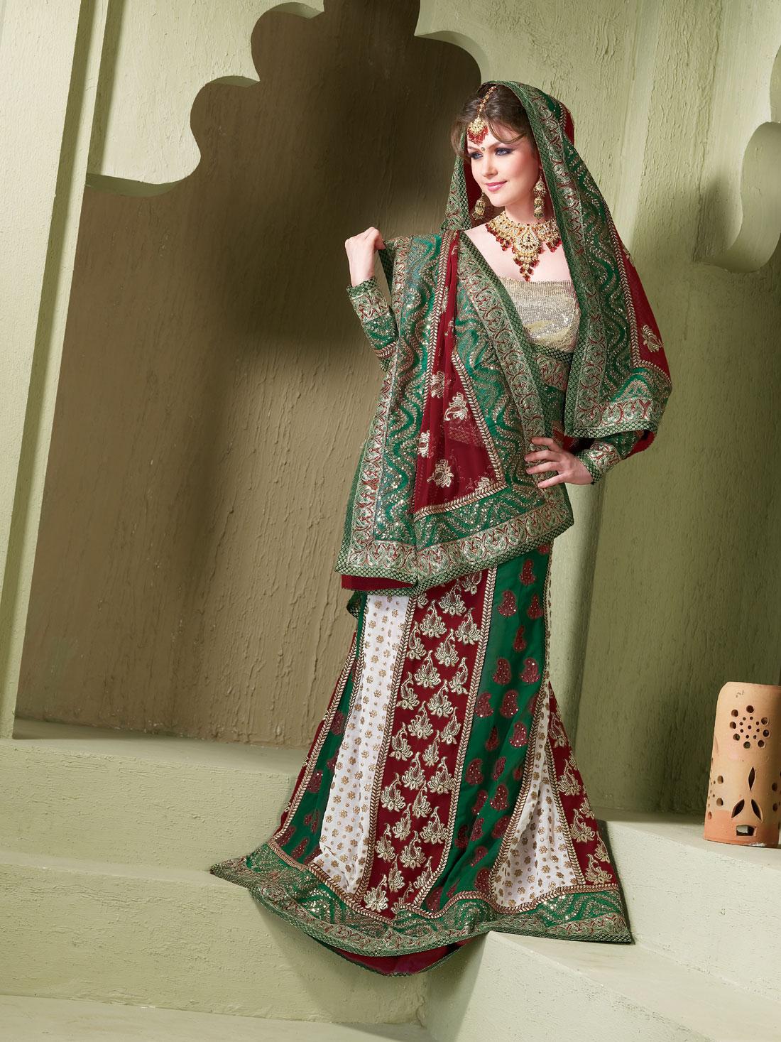 indian wedding centerpieces